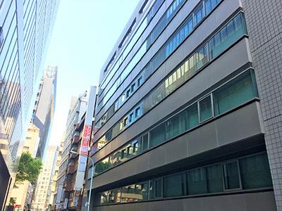 ゴーウェル銀座オフィス